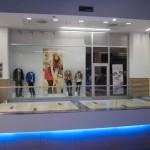Mytí oken domácností a firem a prodejen v Praze