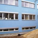 Mytí oken Veverská Bítýška